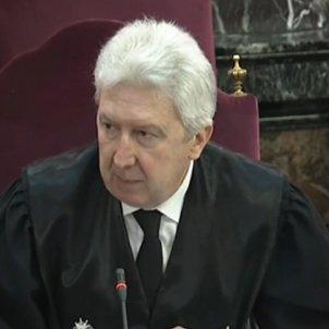 judici proces fidel cadena