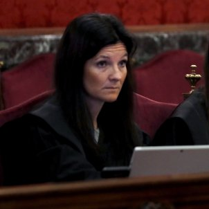 judici procésAdvocada Estat Rosa María Seoane EFE