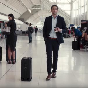Ovis la maleta autónoma