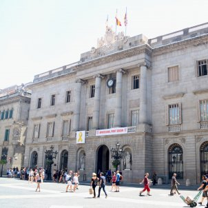 Ajuntament de Barcelona. ACN