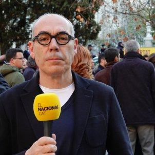 judici procés Iu Forn   Roberto Lázaro