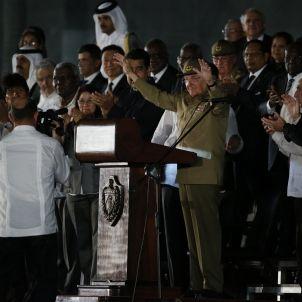 Funeral Fidel Castro EFE