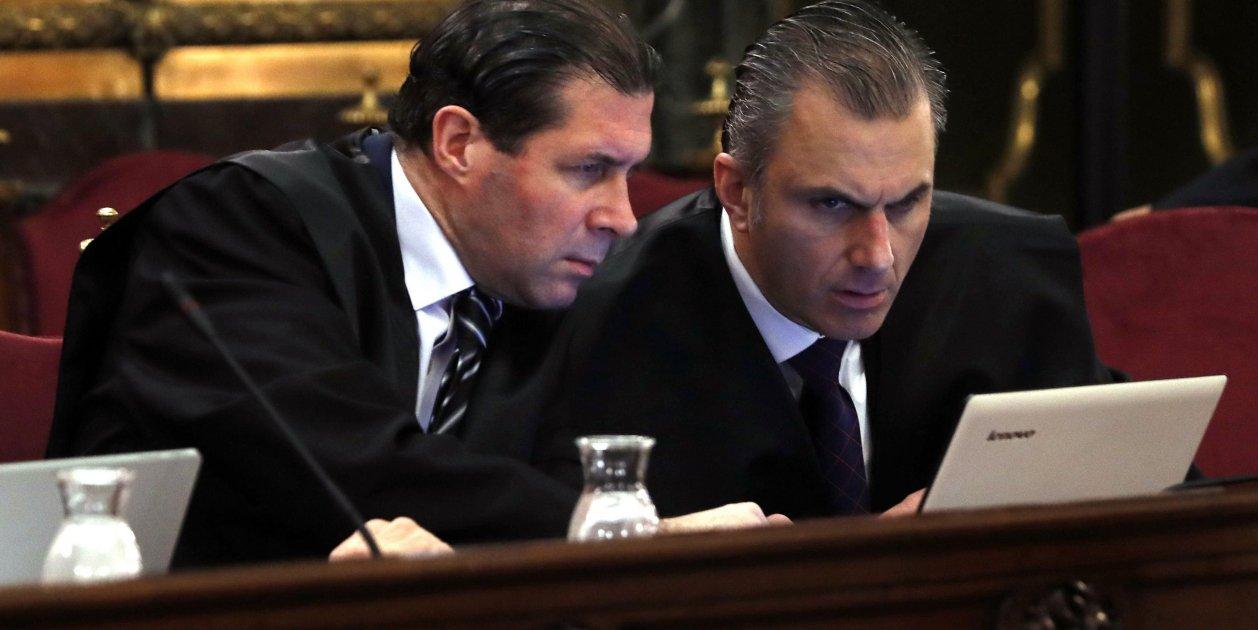 Advocats Vox Judici Efe