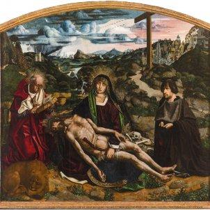 5. Pietat Desplà, Bermejo MNAC