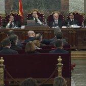 Judici Suprem EFE