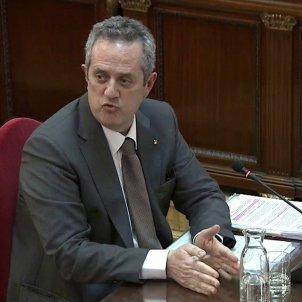 judici procés joaquim forn declaració EFE
