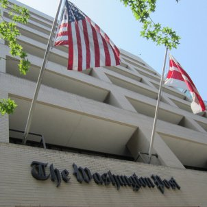 The Washington Post Flikr