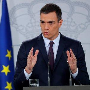Pedro Sánchez Efe
