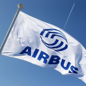 Airbus EFE