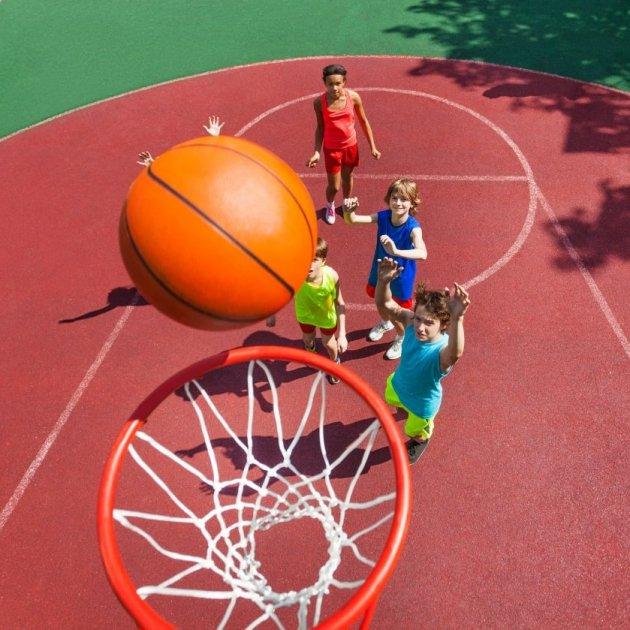 basquet   iStock