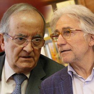Josep Gonzalez  Josep Sanchez Llibre - Sergi Alcàzar