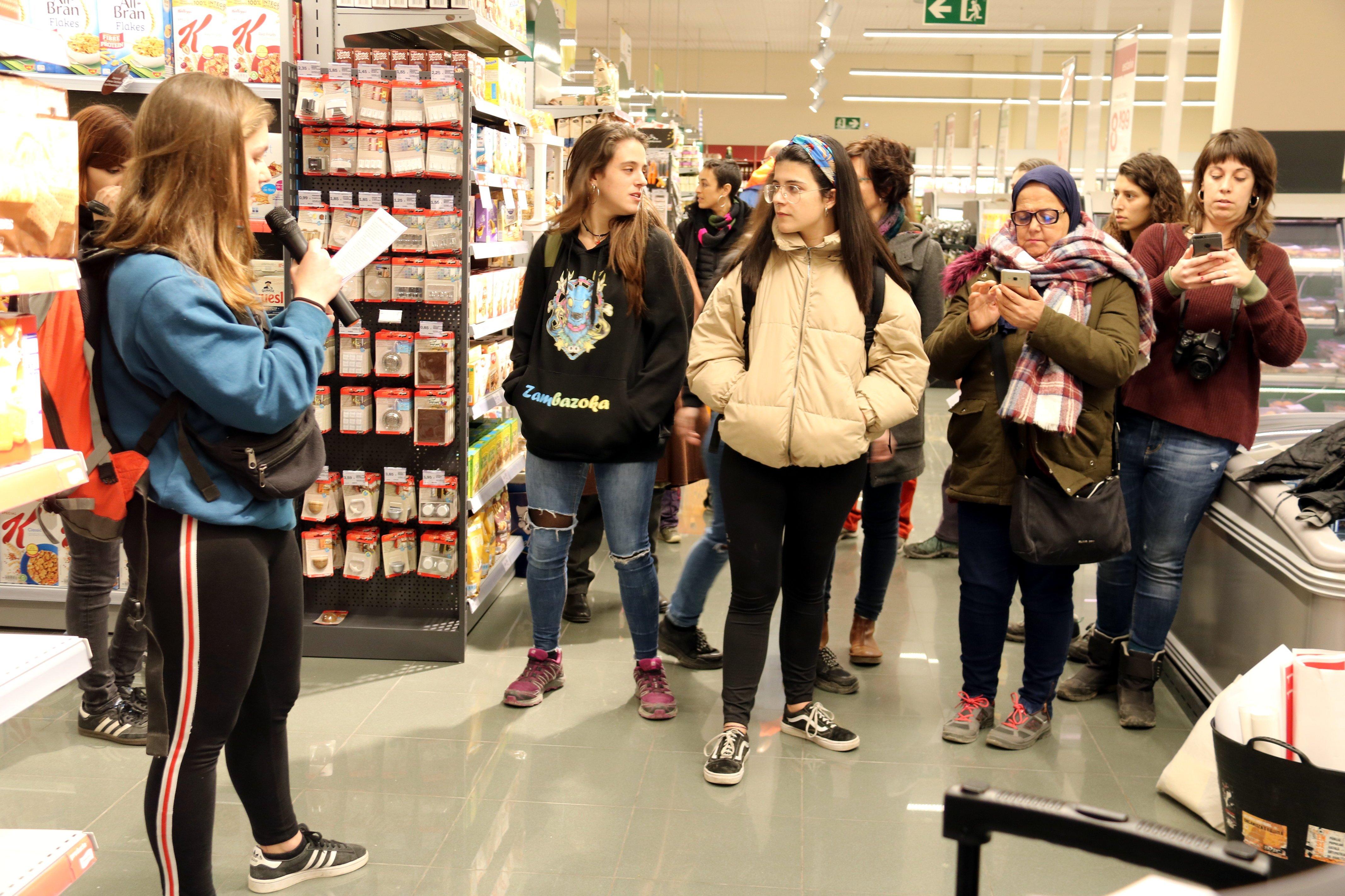 feministes supermercat acn