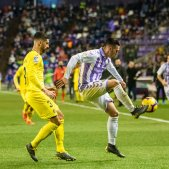 Sergi Guardiola Foto Valladolid