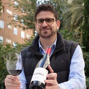 Vespres vinyes velles-Roberto Lázaro