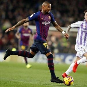 boateng barça valladolid FC Barcelona