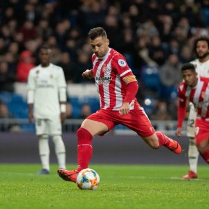 Àlex Granell Reial Madrid Girona FC