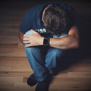 Depresión y ansiedad Pixabay