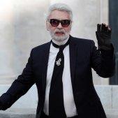 Karl Lagerfeld - EFE