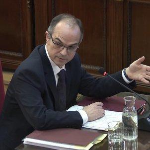 Judici procés Jordi Turull declaració quarta sessió 3   EFE