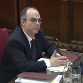 Judici procés Jordi Turull declaració quarta sessió 5   EFE