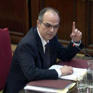 Jordi Turull Judici Proces - ACN