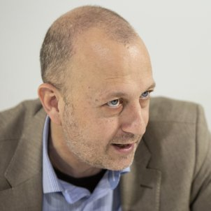 Alexis Marí ex-ciutadans - Sergi Alcazar