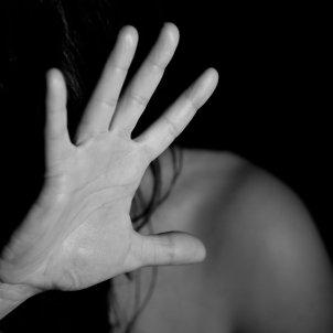 abús sexual agressió víctima violació por despressió Pixabay