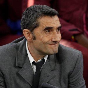 Ernesto Valverde Lio Barca EFE