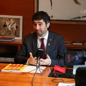Jordi Puigneró ACN