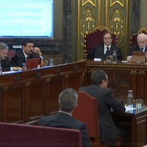 judici procés sala declaracio Josep Rull
