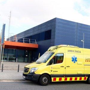 ambulància SEM ACN
