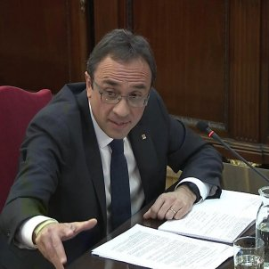 Josep Rull EFE
