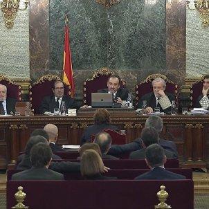 judici 1-O suprem procés Efe