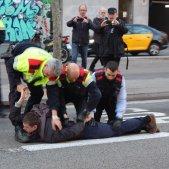 primer detingut gran via el nacional anton rosa