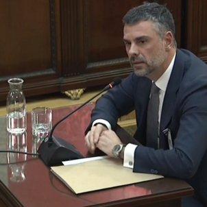judici procés declaració santi vila