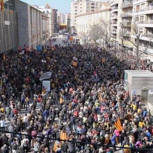 vaga 21 febrer girona el nacional carles palacio