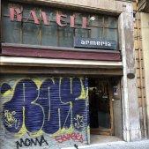 Vaga General 21F botiga tancada Eixample  EL NACIONAL
