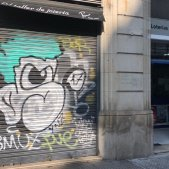 vaga general 21F botigues tancades EL NACIONALL