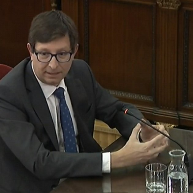 Judici Procés Carles Mundó