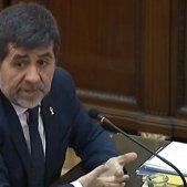 Jordi Sanchez judici proces declaracio captura