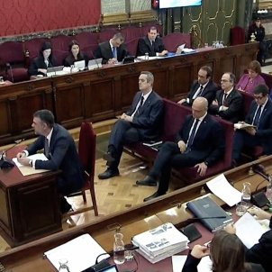 judici procés suprem Efe