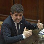 judici proces Jordi Sanchez declaració Efe