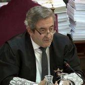 judici proces Javier Zaragoza 21 febrer ACN