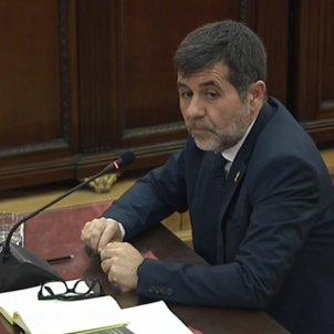 judici procés Jordi Sànchez declarant 2