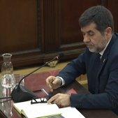 judici procés Jordi Sànchez ulleres