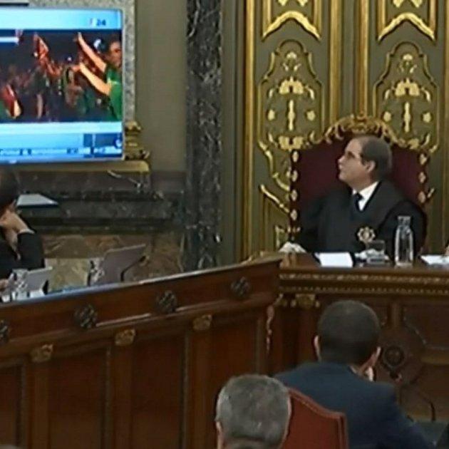 Judici Proces Sala Suprem Videos Captura