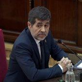 """Sànchez: """"Que ningú es pensi a Madrid que amb l'amenaça de Vox rebrà un xec en blanc de JxCat"""""""
