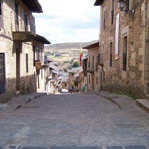 Calle de Puebla de Sanabria wiki