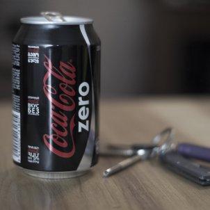 Coca Cola Zero PxHere