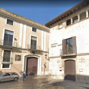Escola Sant Ramon de Penyafort   Google Maps 1